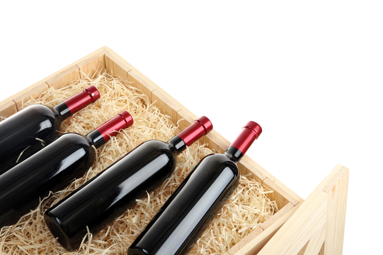 Wine packaging